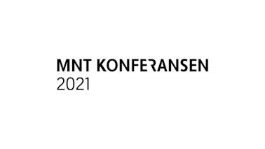 MN Tkonferansen2021 Logo svart