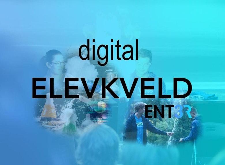 Digital elevkveld